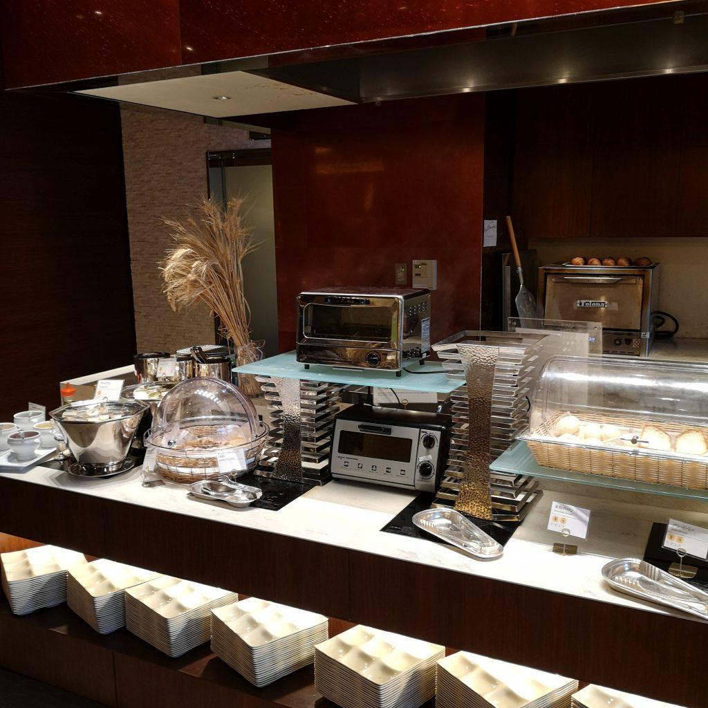 ウェスティンホテル淡路 コッコラーレ 朝食