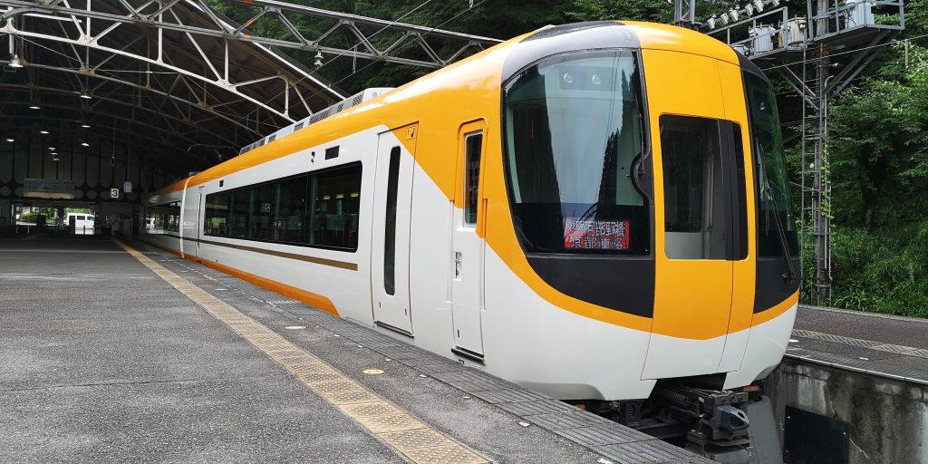 近鉄 南大阪線 吉野線 特急 16600系