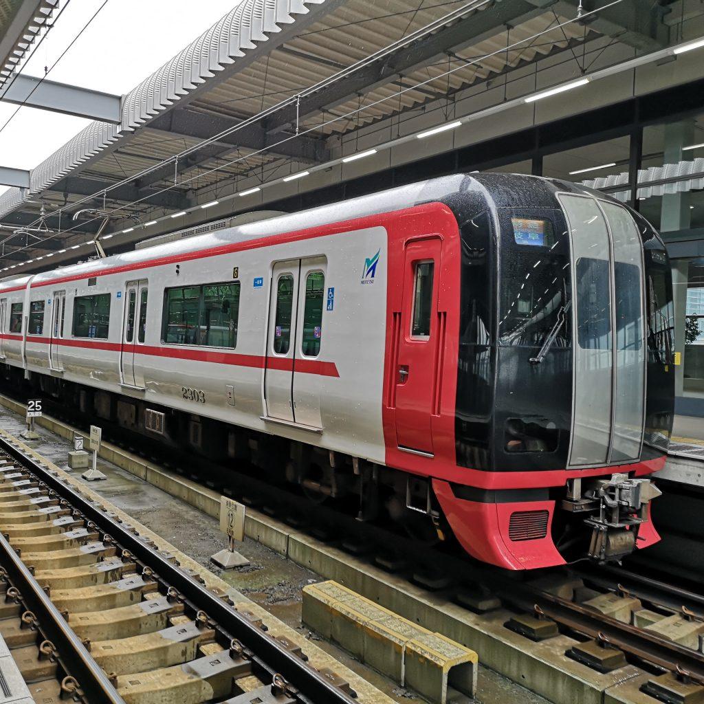 名鉄 2200系