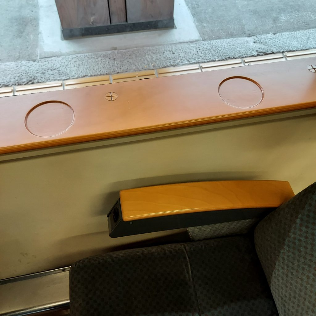 特急 九州横断特急 キハ185系 普通車 指定席 自由席 座席