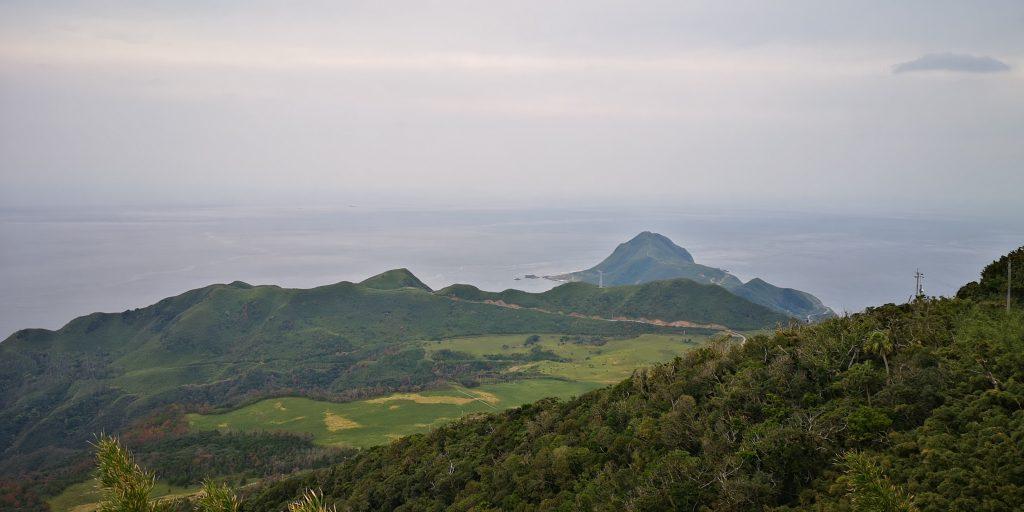 トカラ列島 口之島